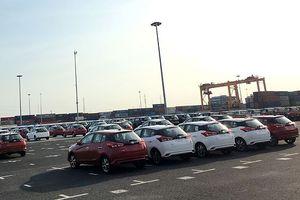 Vì sao cận Tết nhu cầu mua tăng nhưng ô tô nhập lại giảm?