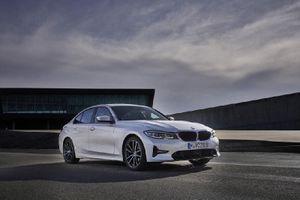 Khám phá 20 điểm mới trên BMW3- Series 2019 (Phần 1)