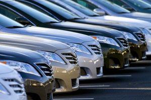 Lượng ô tô nhập khẩu về Việt Nam tiếp tục giảm nhẹ tuần qua