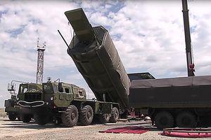 Chiêm ngưỡng hai tên lửa mới nhất của Nga khiến mọi đối thủ kiêng nể