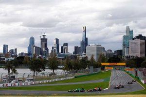 Ngắm 5 chặng đua F1 có cung đường kỳ thú nhất thế giới