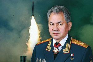 Nga đã chuẩn bị gì cho việc Mỹ rút khỏi Hiệp ước INF?