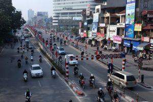 Giải phóng sức Nhà nước để Việt Nam hùng cường