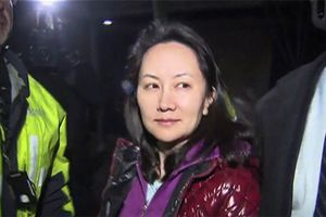 Mỹ tung bằng chứng 'công chúa Huawei' phạm tội