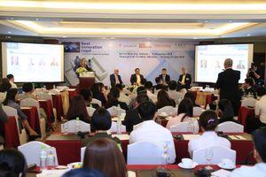 80 luật sư Việt Nam tham dự sự kiện đào tạo và hỗ trợ phát triển luật sư châu Á