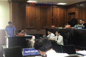 Diễn biến mới phiên tòa xét xử phúc thẩm đại án Phạm Công Danh (giai đoạn 2)