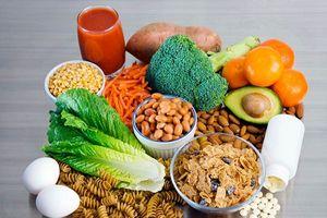 5 siêu thực phẩm giàu axit folic ai cũng nên ăn hàng ngày để khỏe mạnh 'phăm phăm'
