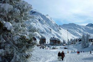 Điểm danh khu nghỉ mát tuyệt nhất ở châu Âu dành riêng cho người không trượt tuyết