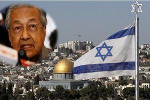 Malaysia chỉ trích quyết định công nhận Jerusalem là thủ đô Israel