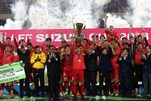Asian Cup 2019 thay đổi thể thức, tuyển Việt Nam nhiều cơ hội đi tiếp?
