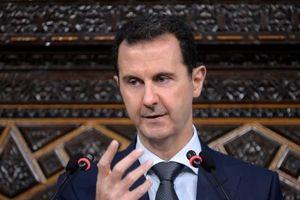 Chừng nào ông Assad thắng bầu cử ở Syria, Thổ Nhĩ Kỳ mới chịu 'tâm phục khẩu phục'?