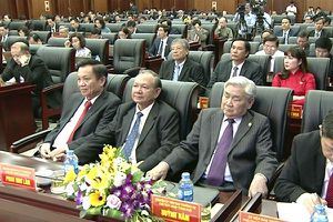 Kỳ họp HĐND TP Đà Nẵng cuối năm đang diễn ra có gì đặc biệt?
