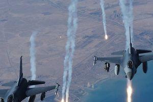 'Đèn xanh' đã 'bật', Nga đồng ý cho Syria 'ăn miếng trả miếng' với Israel nếu bị tấn công?