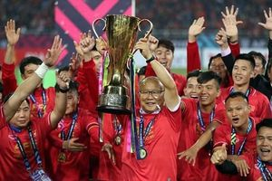 VFF có tổ chức lễ mừng công cho đội tuyển Việt Nam?