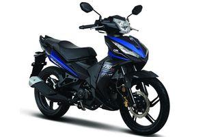 Ra mắt xe côn tay 174cc, phanh ABS, giá 49,9 triệu ở Việt Nam