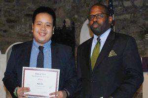 'Thần đồng' Đỗ Nhật Nam được tuyển sinh sớm vào ĐH danh tiếng Mỹ