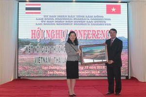 Thái Lan đứng top đầu các quốc gia đầu tư vào Việt Nam