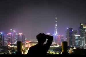 Thâm Quyến: Tiên phong trong cuộc cải cách của Trung Quốc