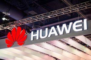 Huawei và 'giá phải trả'