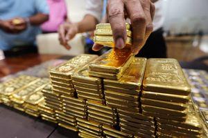 Giá vàng hôm nay 17/12: Giá vàng dự báo tăng mạnh trong tuần này