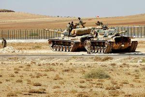 Chiến sự Syria: Mỹ cảnh báo các nhóm phiến quân không hỗ trợ Thổ Nhĩ Kỳ