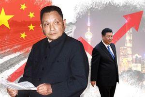 Phép màu kinh tế Trung Quốc: Cuộc chiến di sản giữa Đặng Tiểu Bình và Tập Cận Bình