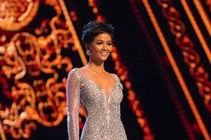 Cư dân mạng 'sục sôi' niềm tự hào trước thành tích lọt vào Top 5 Hoa hậu Hoàn vũ Thế giới 2018 của H'Hen Niê
