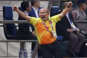 Dân mạng Hàn Quốc muốn ông Park Hang Seo trở thành 'Đại sứ' trọn đời ở Việt Nam