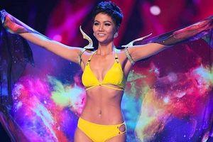 H'Hen Niê xuất sắc lọt Top 5 Hoa hậu Hoàn vũ Thế giới 2018