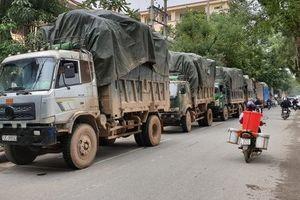 Bắt quả tang đường dây buôn lậu 'khủng' ở Lạng Sơn