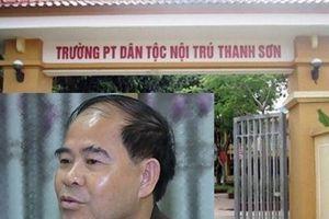 Vụ thầy hiệu trưởng nghi lạm dụng tình dục nhiều nam sinh ở Phú Thọ: Sự im lặng đáng sợ