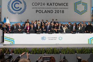 Bế mạc COP 24: Thông qua hướng dẫn triển khai Thỏa thuận Paris