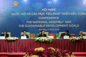Nâng cao vai trò giám sát của Quốc hội trong việc thực hiện các Mục tiêu Phát triển bền vững