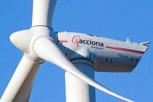 Công ty Tây Ban Nha bắt đầu xây dựng trang trại gió ở Texas
