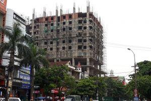 Nghệ An thu hồi 29 dự án phát triển nhà ở