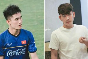 Điểm mặt 6 cầu thủ được HLV Park triệu tập lên tuyển Việt Nam chuẩn bị cho Asian Cup 2019