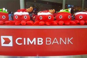 Mô hình ngân hàng 'khôn ngoan' của CIMB trong thị trường tài chính số