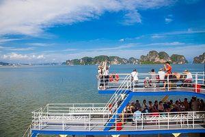 Du lịch Quảng Ninh: Giữ tốc độ tăng trưởng cao