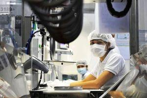 Đồng Nai tăng nhanh giải ngân vốn đầu tư FDI