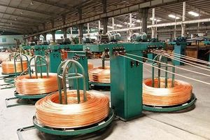 Hà Nội: Lan tỏa lớn tác động sản phẩm công nghiệp chủ lực công nghệ cao