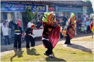 Khu các làng dân tộc Việt Nam: 'Chỗ dựa tinh thần, tương lai văn hóa'