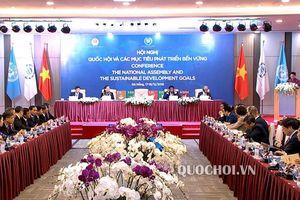 'Đối với Việt Nam, phát triển bền vững là con đường tất yếu'