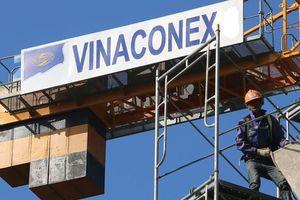 Vinaconex bị phạt, truy thu thuế gần 5 tỷ đồng
