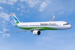 Bamboo Airways dự kiến cất cánh vào ngày 27/12