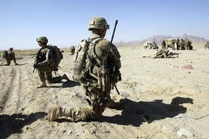 Mỹ và Taliban tiếp gặp nhau tại UAE để đàm phán hòa bình ở Afghanistan