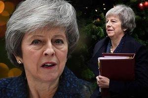 Thủ tướng Anh cảnh báo hệ lụy của cuộc trưng cầu ý dân mới về Brexit