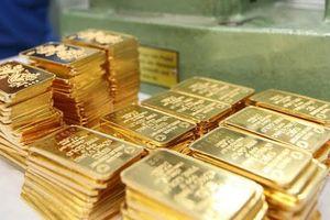 Giá vàng hôm nay 17/12: Xu hướng tăng giá, nhà đầu tư có nên mua vào?