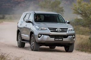 5 mẫu ô tô nhập khẩu được người Việt 'săn lùng' dịp cuối năm