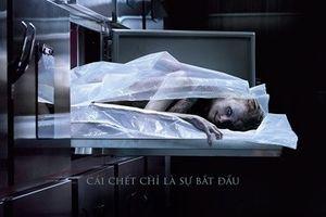 Phim chiếu rạp từ 17 - 24/12: Run sợ với phim kinh dị hiếm hoi gắn mác 16+ được ra mắt ở Việt Nam