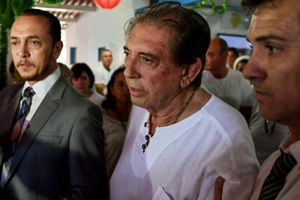 Brazil bắt giữ thầy cúng dâm ô hàng trăm phụ nữ